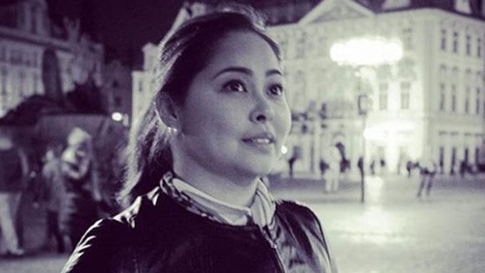 Angelu De Leon Rivera Instagram Pictures Melia Las