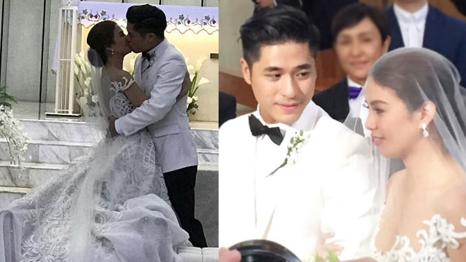 paul jake castillo and kaye abad dating See the journey of mommy kaye and daddy paul jake kaye abad and paul jake castillo share how excited and ready they are for the coming of their first baby if.
