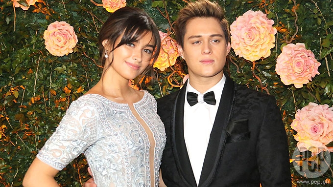 Image result for Liza Soberano and Enrique Gil