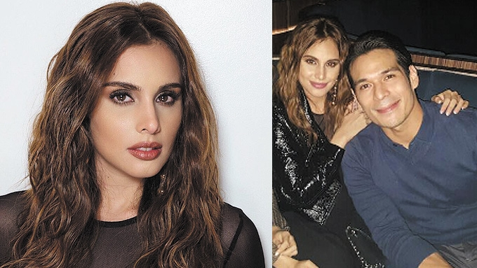 Max Collins ready to settle down with boyfriend Pancho ...