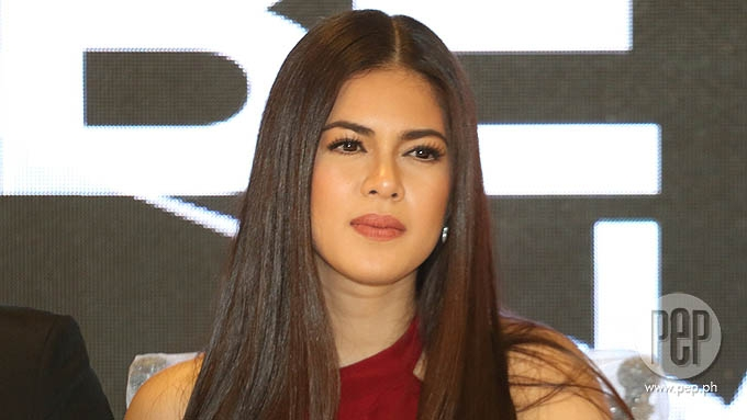 news shaina magdayao piolo pascuals exclusively dating revelation huwag kayong excited
