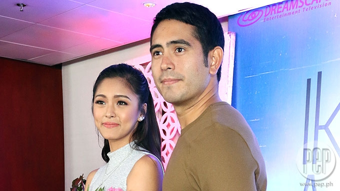 gerald anderson dating In separate posts on their individual instagram accounts, bea alonzo and gerald  anderson hinted that they spent the weekend together.