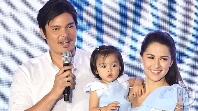 Marian Rivera and Dingdong Dantes reveal plans for baby ...