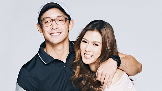 Image result for Alex Gonzaga and Mikee Morada