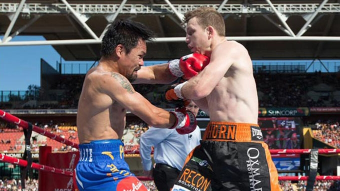 Pacquiao vs. Horn results: Full analysis, reaction and ...