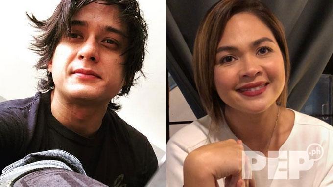 Judy Ann Santos Explains Ryan Agoncillos Absence From Eat Bulaga