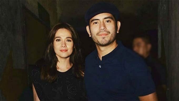 Gerald Anderson posts sweet message for Bea Alonzo