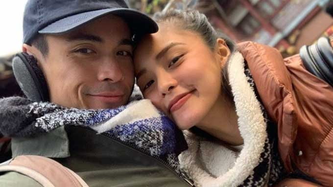 Xian Lim and Kim Ciu They have a kind of Special Relationship