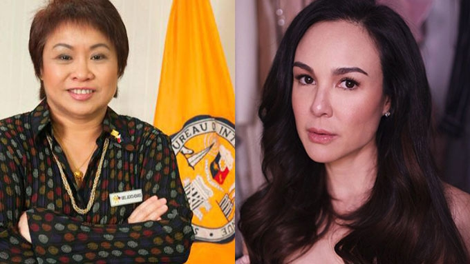 pnoy dating kim ledesma