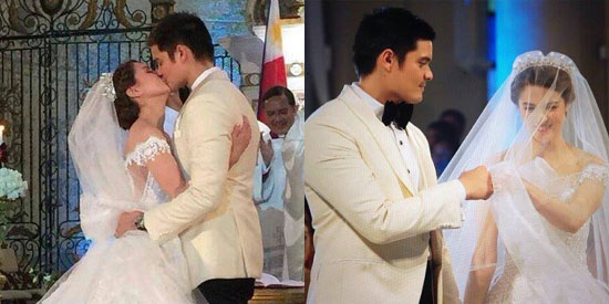 (UPDATED) Dingdong Dantes and Marian Rivera are now ...