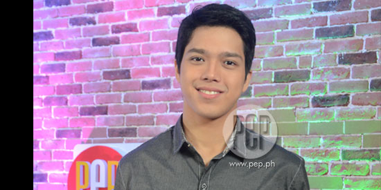 """Elmo Magalona on real score with Lauren Young: """"We're ..."""