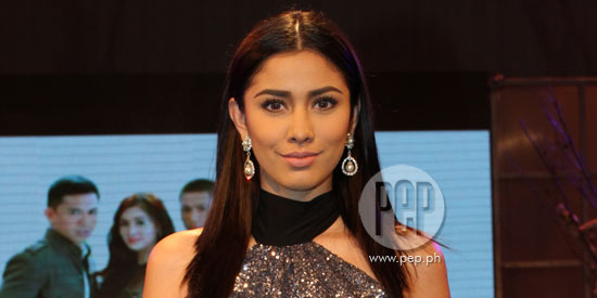 """Lauren Young not on speaking terms with Elmo Magalona: """"I ..."""