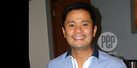 Ogie Alcasid open to have a concert with Martin Nievera and Gary