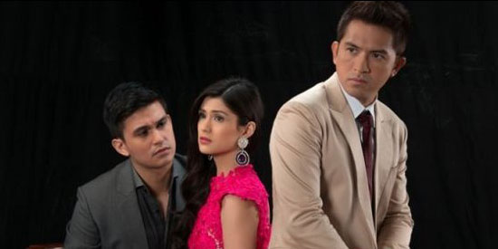 My Husbands Lover sweeps 5th Golden Screen TV Awards; Dennis Trilloand Carla Abellana win top acting honors