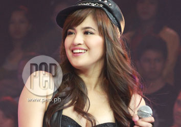 julie anne and elmo dating service