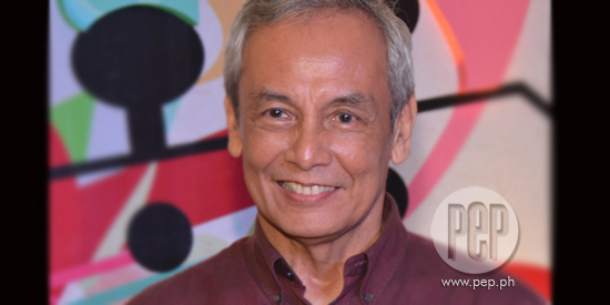 Jim Paredes To Support Mar Roxas And Leni Robredo In 2016