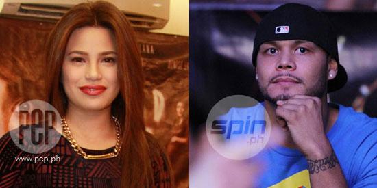 "Denise Laurel on saying ""yes"" to Solomon Mercado: ""Mahal ko siya"