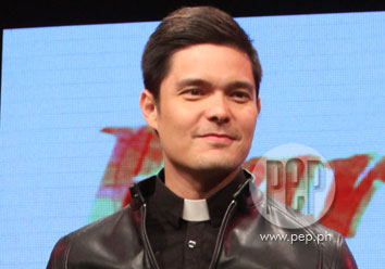 Dingdong Dantes: Hard work and loyalty pays off