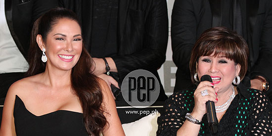 Ruffa, Annabelle engage in another Twitter spat | PEP.ph: The Number