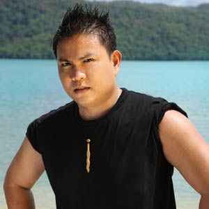 Waiter Marlon Carmen becomes the 12th person to be voted off Survivor
