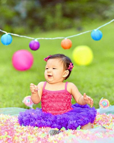Ara Mina Gushes Over Baby Mandy'sa Pre-Birthday Shoot