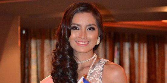 Mutya Johanna Datul wins Miss Supranational 2013 crown