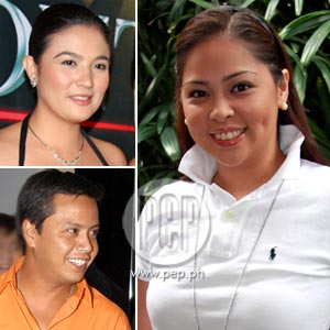 Angelu de Leon in the aftermath of revealing father of her ... Jojo Manlongat