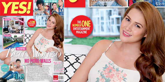 Bea Alonzo explains why she refused to talk about her private life