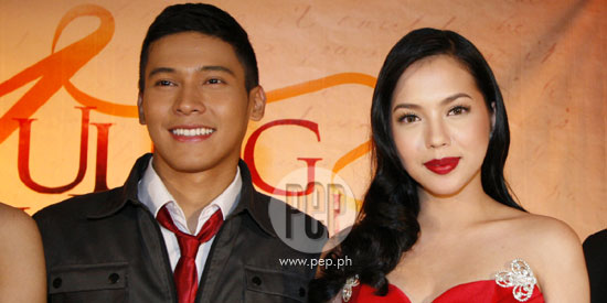 The best: julia montes and enchong dee dating