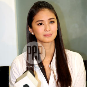 Heart Evangelista airs side on rift with Marian Rivera ...