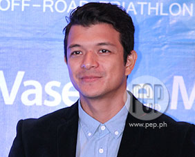 Jericho Rosales out of Against All Odds ; gets offer to do Malaysian
