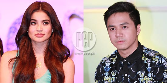 "Anne Curtis reportedly tells Sam Concepcion at Vice Ganda's party: ""You're not even classy enough to be here!"""