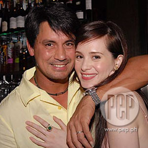 Richard Gomez And Lucy Torres Gomez Celebrate 10th Wedding Anniversary