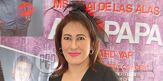 Ai Ai to do a Comedy, Drama, Talk Show and a Noontime Show on GMA?