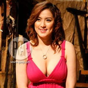 says Ara Mina about her rocky relationship with sister Cristine Reyes