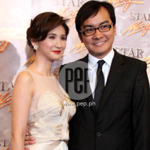 Rica Peralejo about preparations for her wedding with pastor Joseph