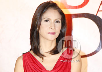Agot Isidro returns to ABS-CBN