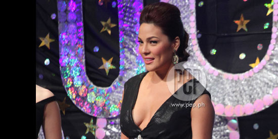 Kc Concepcion Chooses Drama Series With Judy Ann Santos And Sam Milby