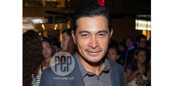Pep talk philippine celebrity cesar montano