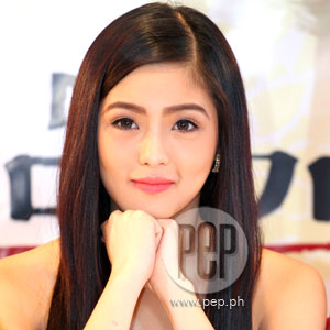 "Kim Chiu on talk that Xian Lim is only using her: ""Hindi naman"