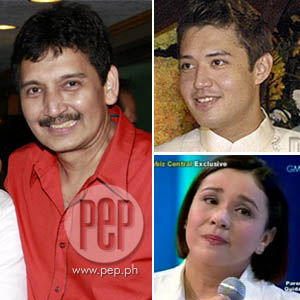 Image result for rudy fernandez and alma moreno