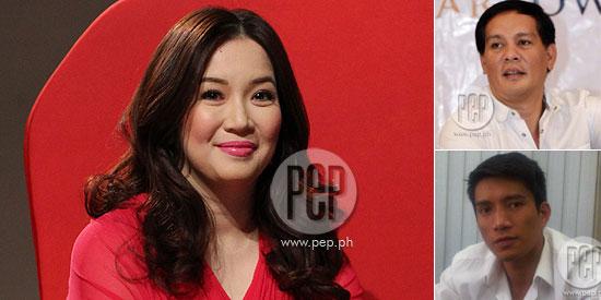 Kris Aquino Scandal Joey Marquez
