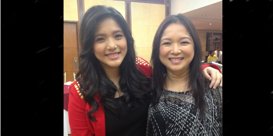 Harlene Bautista On Herbert Kris Issue Basta Ako Importante Sa Akin Na Masaya Si Kuya Yung Total Joy And Hiness Hindi Masayang Bitin