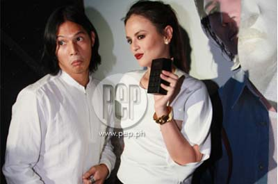 georgina wilson and borgy manotoc relationship advice