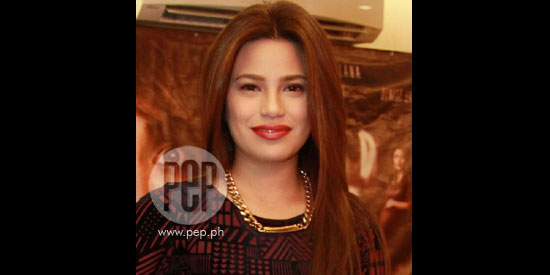 Denise Laurel says boyfriend Sol Mercado and her son Alejandro get