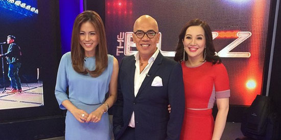 The Buzz bids farewell on Philippine TV