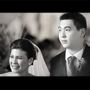 Actress Roxanne Guinoo Marries Filipino Chinese Businessman Elton Yap