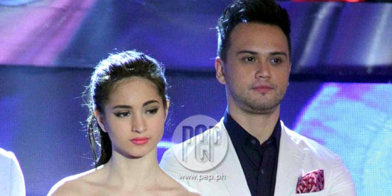 Coleen And Billy Video Billy Crawford-coleen Garcia