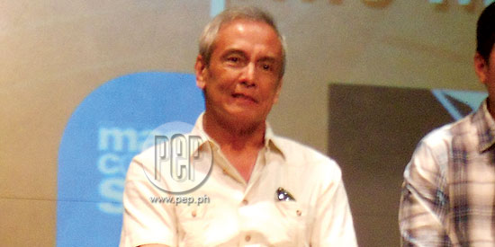 Jim Paredes On Bishops Calling For PNoy's Resignation