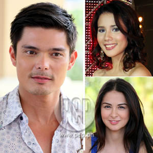 Confirmed dingdong and karylle breakup denied marian as third